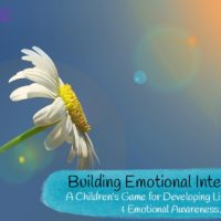 Emotional Intelligence Children's Game – Listening Skills