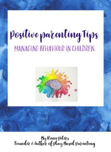 free positive parenting book
