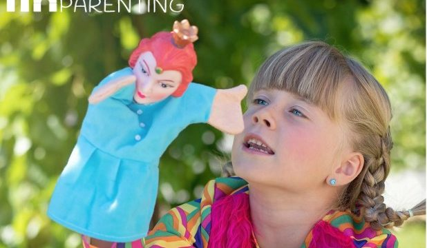 Teach Social Skills using Role-Play and Puppets