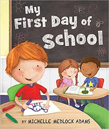 Best books to prepare a child for school.