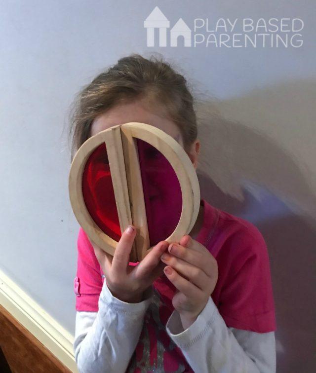 fun ways to teach kids colours