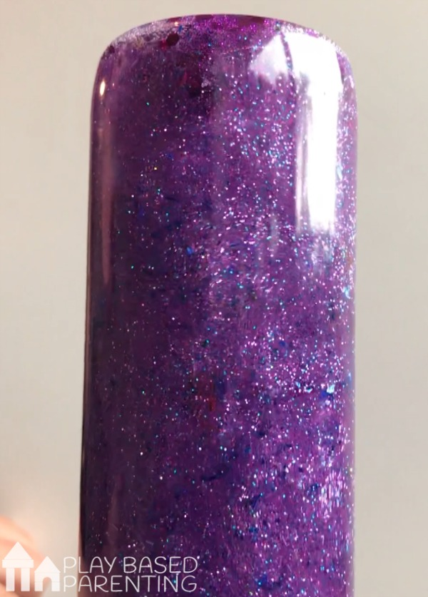 Easy Galaxy Sensory bottle