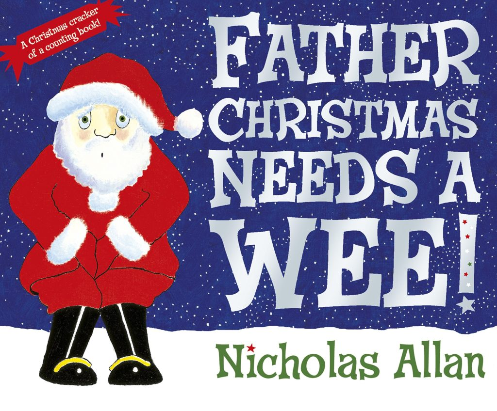 The best christmas books for Book Advent Calendar & The best Australian Christmas books for kids