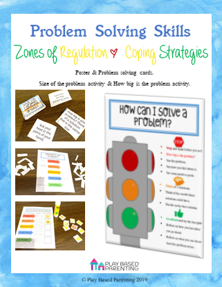 Zones of regulation size of the problem