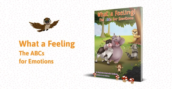 what a feeling book on emotional awareness